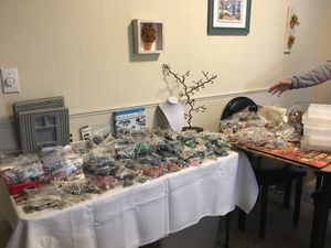 Thousands and thousands of beads for Sale in Sunnyvale, CA