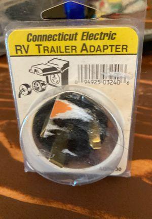 RV trailer adapter for Sale in Phoenix, AZ