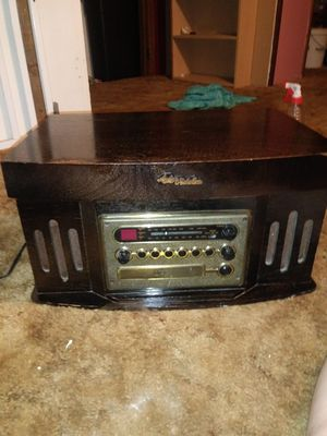 Anders nicholson stereo system for Sale in Park City, KS
