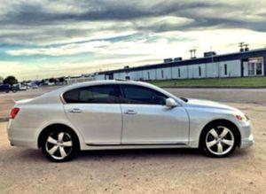 ☑ 2007 Lexus GS 350 for Sale in Concord, MI