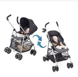 Urbini reversi stroller reversible light weight New in the box never use for Sale in Pasco, WA