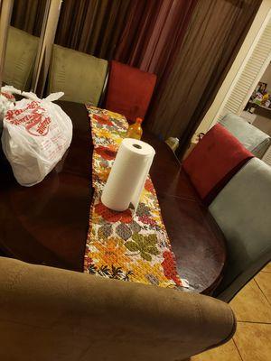 comedor de 6 sillas for Sale in Houston, TX