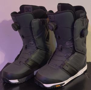 2018 DC Judge BOA Snowboard Boots size 11 - Dark Shadow for Sale in Los Angeles, CA