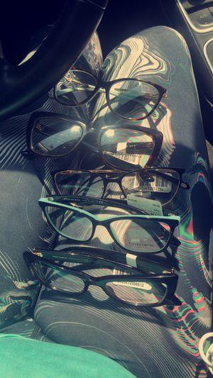 Designer Brand frames 💯 authentic for Sale in Berkeley, MO