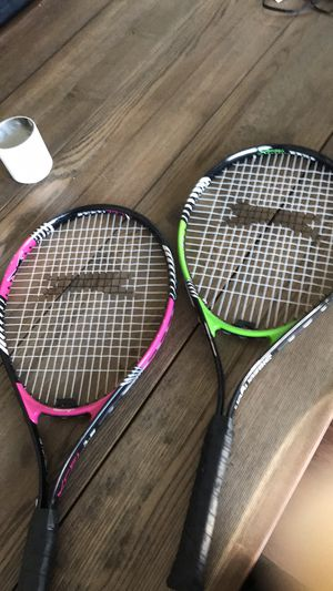 His/ hers tennis for Sale in Pompano Beach, FL