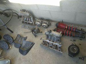Acura/honda parts for Sale in Bakersfield, CA