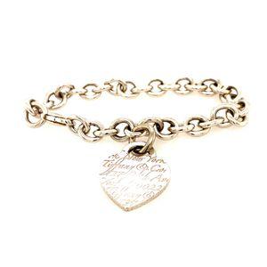 Tiffany and Co. Notes Script Bracelet for Sale in Woodbridge, VA