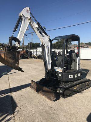 Mini Excavator-Equipment for Sale in Irving, TX