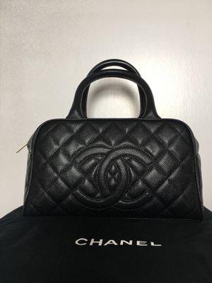 Chanel Boston Bag for Sale in San Francisco, CA