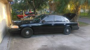 2004 police intersepeter for Sale in Tampa, FL