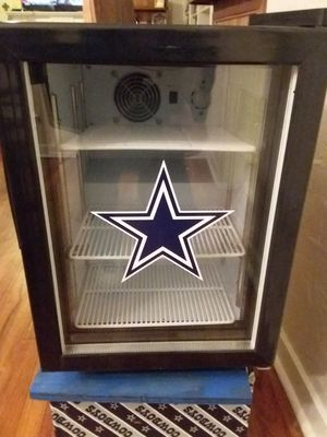 DALLAS COWBOYS REFRIGERATED COOLER for Sale in CORP CHRISTI, TX