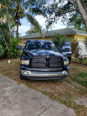 Dodge Ram 1500 for Sale in Boynton Beach, FL
