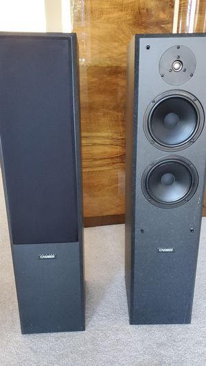 Camber 900 speakers - perfect condition for Sale in Bothell, WA