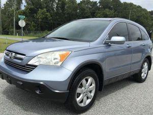 2007 Honda CRV for Sale in Cape Coral, FL