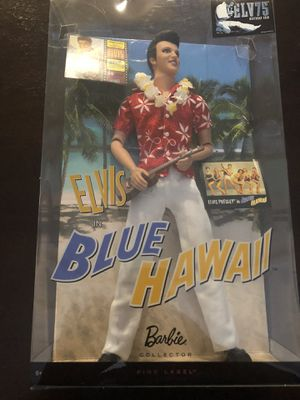 Elvis Collector Doll for Sale in Folsom, CA