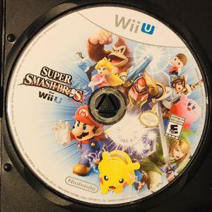 Super Mario Bros Wii U for Sale in San Diego, CA