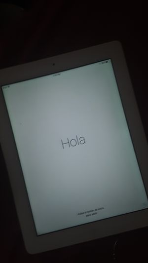 Apple iPad for Sale in Douglasville, GA