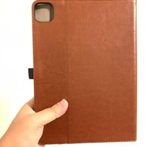 "Ipad Pro 2020 Leather Case (11.5"") for Sale in Salt Lake City, UT"