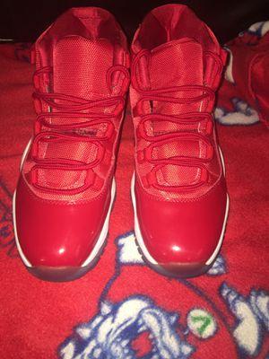 Jordan's 11s for Sale in Fresno, CA