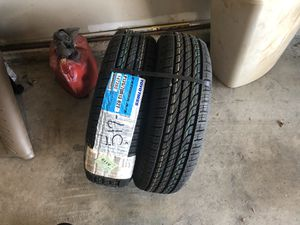 Brand New Toyo Tires size 13 for Sale in Laurel, MD