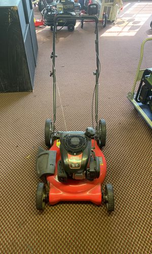 Huskee push lawn mower for Sale in Newport News, VA