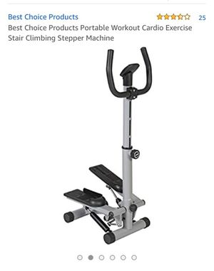 Portable Stair Climber (New in Box) for Sale in Huntington Beach, CA