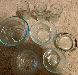 Glassware and Pans for Sale in Lisle, IL