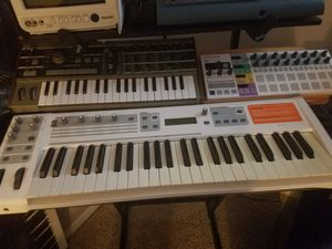 Synthesizers!!! for Sale in Fort Wayne, IN