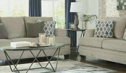 🌟Spc.Dorsten Sisal Living Room Set by Ashley for Sale in Washington,  DC