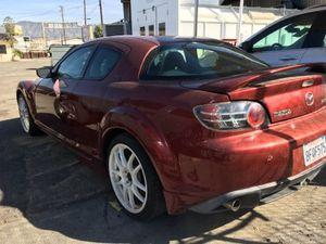 2006 Mazda RX8 for Sale in Covina, CA