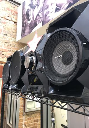 Sony Home System for Sale in Chicago, IL