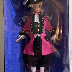 Mattel Limited Edition Barbie (George Washington) for Sale in West Palm Beach, FL