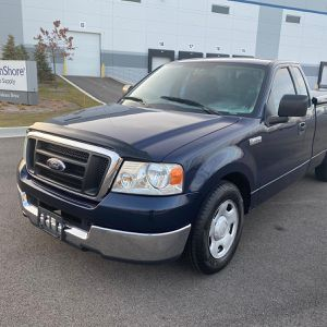 2004 Ford F-150 for Sale in Lake Bluff, IL