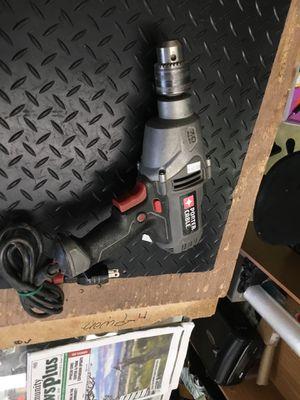 Electric heavy duty drill for Sale in Pinon Hills, CA