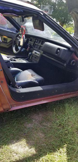 87 Corvette for Sale in Haines City, FL