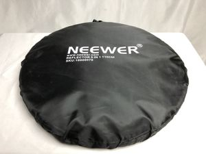 43-inch 5-in-1 Light Reflector with Bag for Sale in Richmond, VA