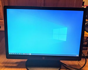 """22"""" LCD Computer Monitor with Built-in Speakers for Sale in Pembroke Pines, FL"""