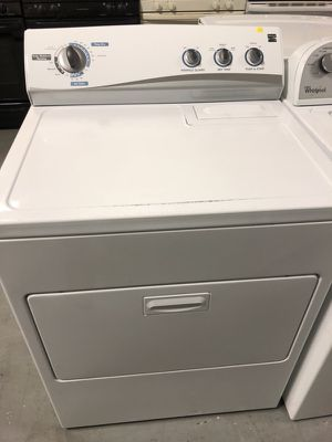 Kenmore top load washer and dryer electric with warranty for Sale in Woodbridge, VA