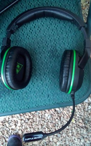 Turtle Beach headphones for Sale in Las Vegas, NV