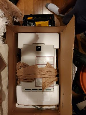 New Takagi T-D2-IN-N Tankless water heater for Sale in Toms River, NJ