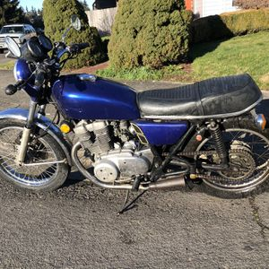 1974 Yamaha TX500 for Sale in Vancouver, WA