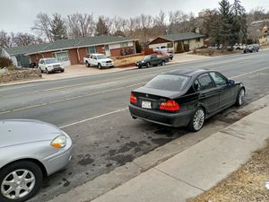 2002 BMW for Sale in Denver, CO