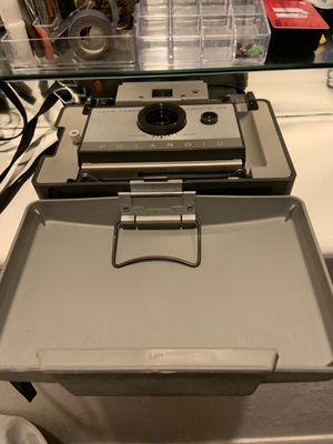 Vintage Polaroid Land Camera Automatic 10.3 for Sale in Crockett, CA