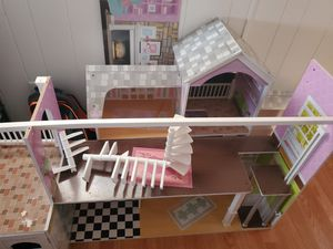 Barbie/doll house for Sale in Queen Creek, AZ