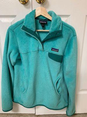 Patagonia fleece pullover for Sale in Alpharetta, GA