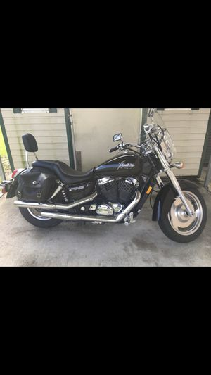 2001 Honda Shadow Saber for Sale in Newberry, FL