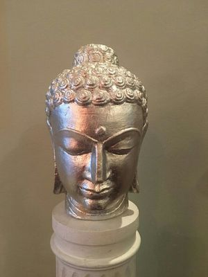 GAUTAMA BUDDHA HEAD for Sale in New York, NY