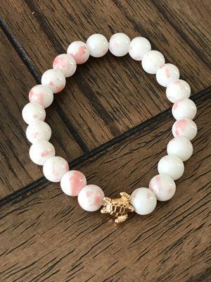 New Turtle 🐢 Charm bracelet (Nuevo). for Sale in Palmdale, CA