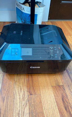 Canon pixma printer for Sale in Brooklyn, NY