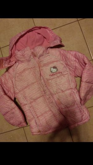 Hello kitty jacket size 6-8 yrs $40 for Sale in Mesquite, TX